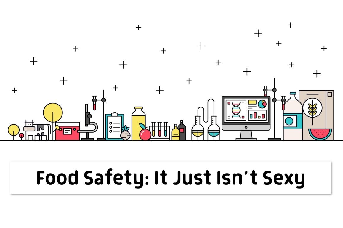 Sterling Schuyler Food Safety