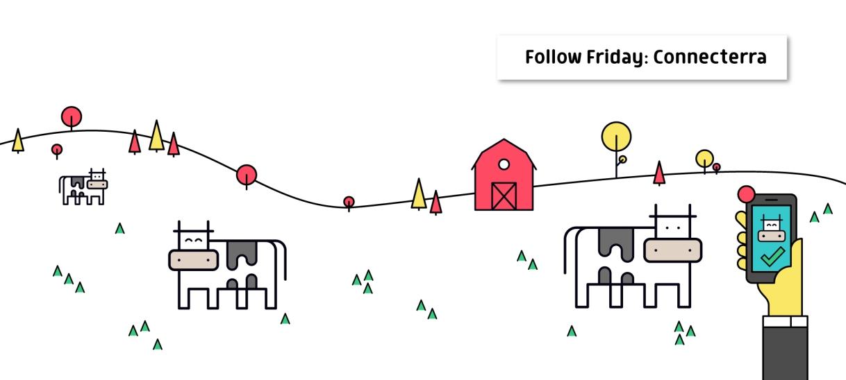 Follow Friday: Connecterra