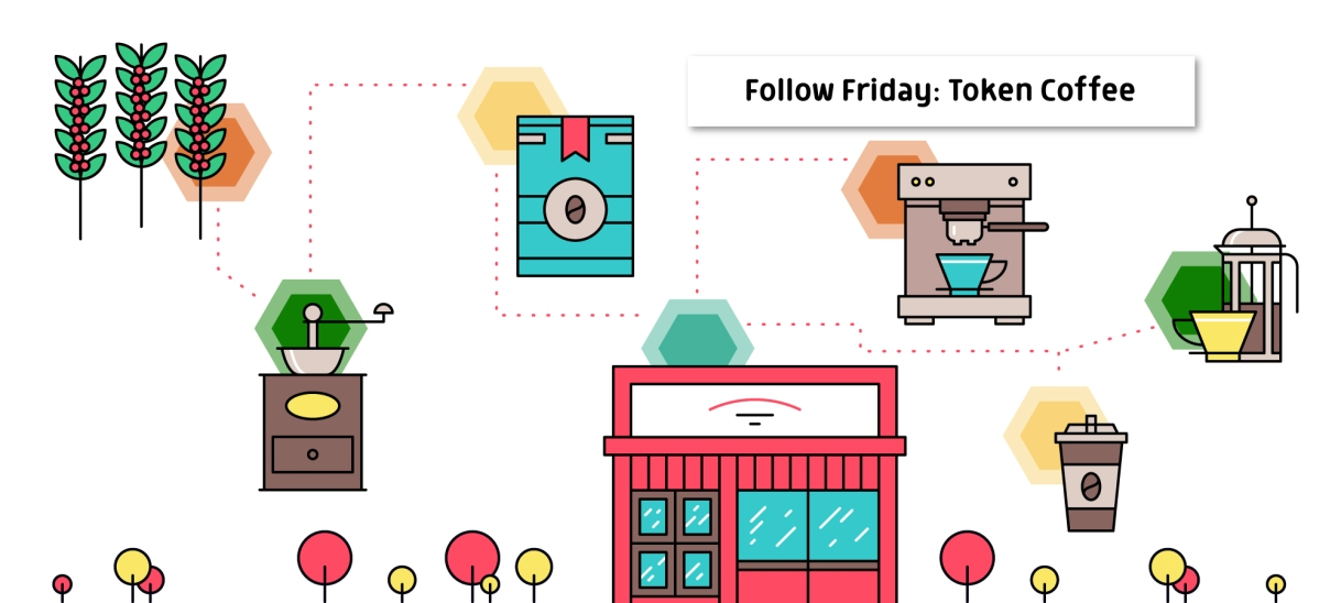 Follow Friday: TokenCoffee